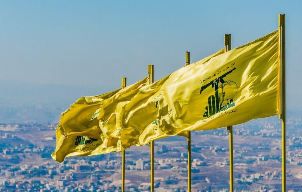 Hezbollah Builds Tunnels, Boosts Defenses Across Lebanon 1
