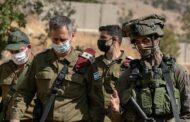 IDF Chief Delays US Visit After Rocket Attacks on Israel