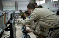 Top Secret: Rare Look at IDF Cyber Defense Unit