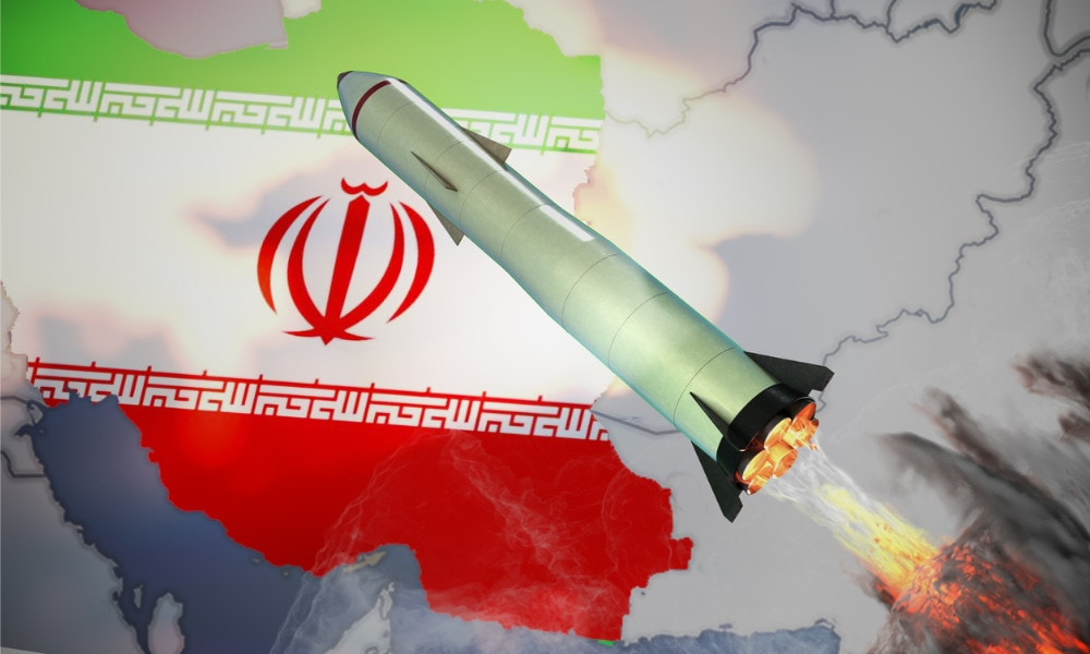 Risk of Direct Israel-Iran Clash Growing, Analyst Warns 1