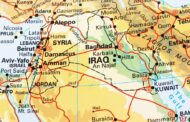 Israel's Next Battle Front: The Syria-Iraq Border