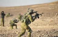 Israel Holds ISIS Terror Attack Drills on 2 Borders