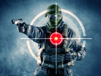 Israel in Intensive Hunt for Hamas Terror Chiefs in Gaza 3