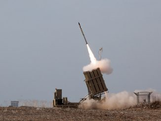 Gaza Rockets Resume As Israel, Hamas Inch Closer to War 2