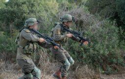 IDF Setting Up Rapid Response Unit to Counter Hezbollah