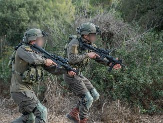 Israel's Ghost Unit to Hunt for Hezbollah Rocket Cells 6