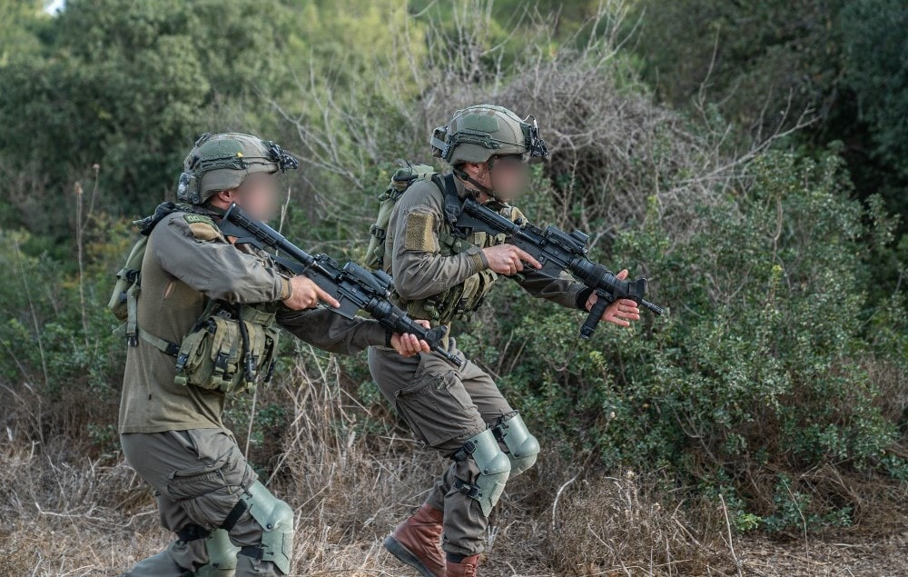 Israel's Ghost Unit to Hunt for Hezbollah Rocket Cells 1