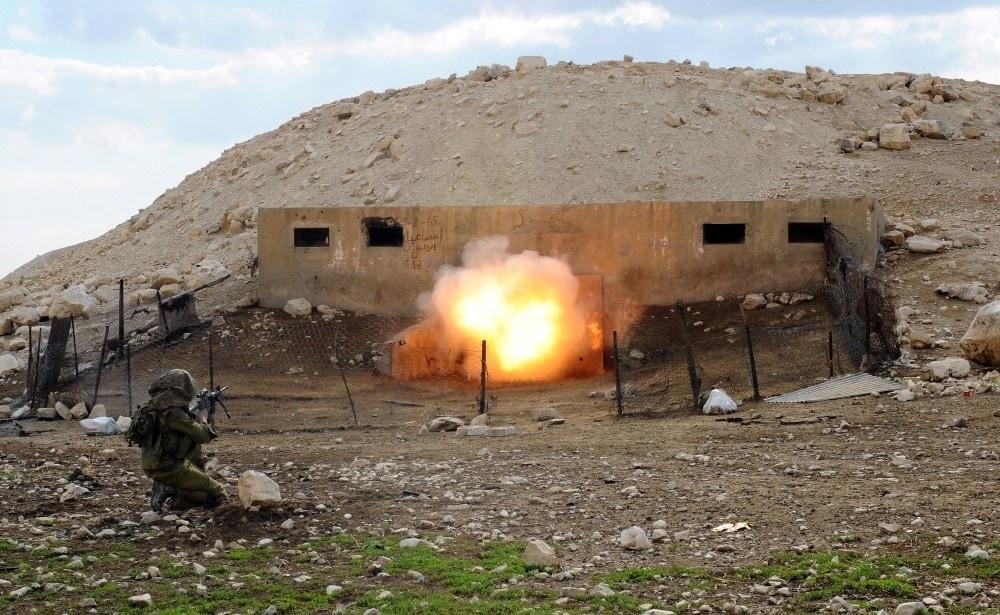 IDF Unveils High-Precision Mortar for Urban Warfare 1