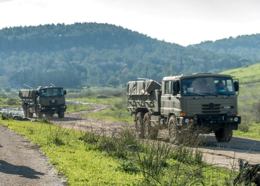 Το Ισραήλ προετοιμάζεται για εβδομάδες μάχης στον Λίβανο 2