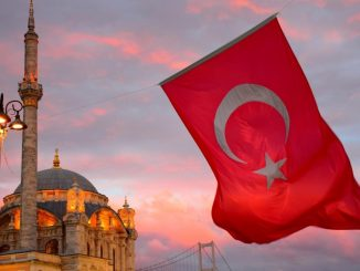 Turkey Engaged in Religious Battle Against Israel 1