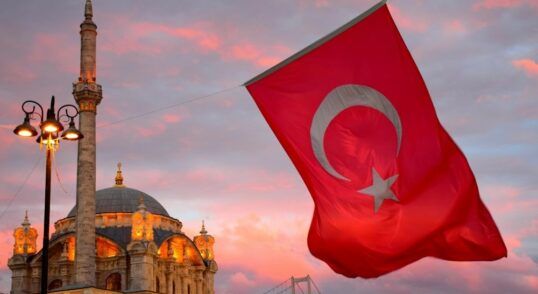 Turkey Engaged in Religious Battle Against Israel 2