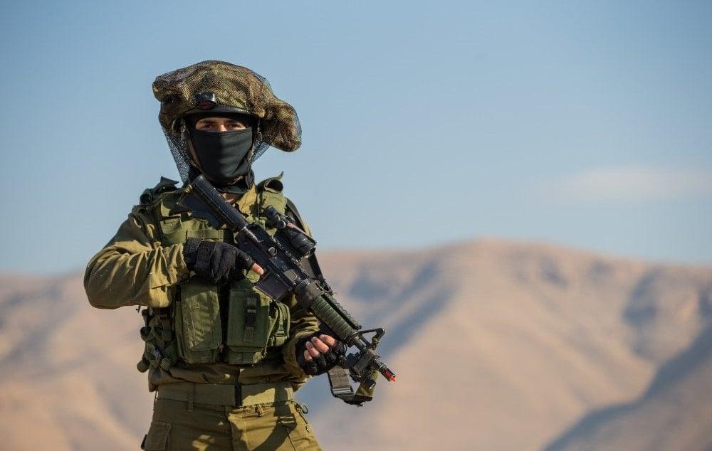 Israel vs. Hezbollah: IDF Prepares for War in Lebanon 4