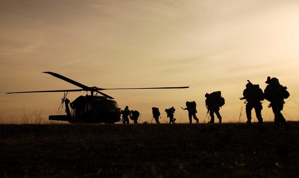 IDF Tests Rapid Airborne Response to Hezbollah Raid 1