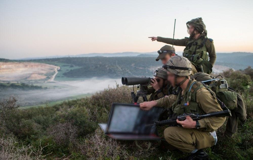 IDF Electronic Warfare Unit vs. Iranian Drone Threat 1