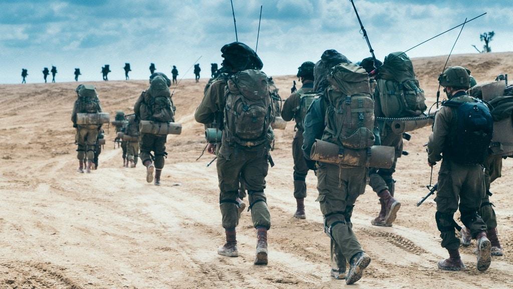 Israel vs. Hezbollah: IDF Prepares for War in Lebanon 1