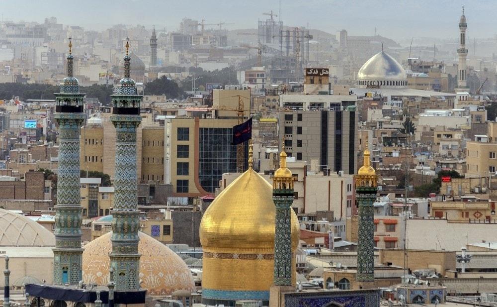 Eyes on Iran: How IDF Learns to Speak Farsi 1