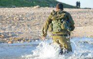 Israeli Terror Drill Simulates Beach Attack Near Lebanon