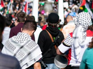 Jews in West Face New Era of Antisemitic Gang Violence 7
