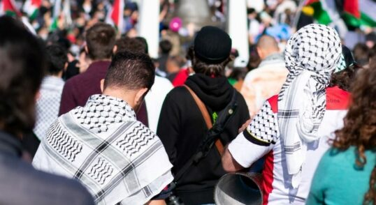 Jews in West Face New Era of Antisemitic Gang Violence 5