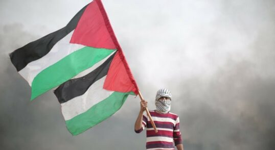 Gaza Faces Crisis Weeks After Hamas-Israel War Ends 6