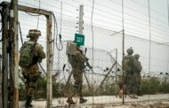 IDF Crosses Lebanon Border Fence to Collect Intelligence