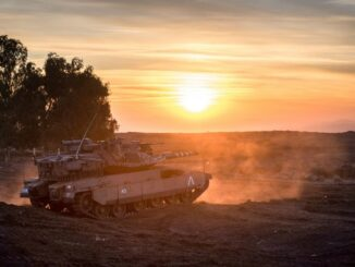 Israel Expects New War in Gaza in Weeks or Months 2