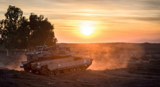 Israel Expects New War in Gaza in Weeks or Months 3