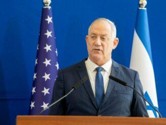 Defense Minister: Israel, US Working on Plan B vs. Iran 5
