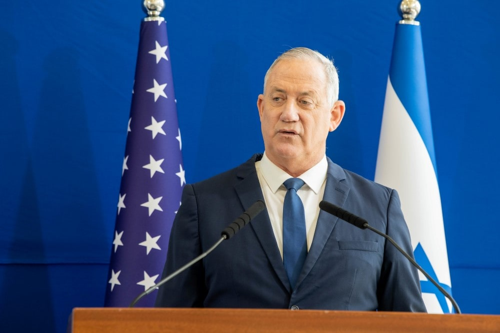 Defense Minister: Israel, US Working on Plan B vs. Iran 1