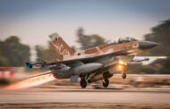 Air Force Trains for Intensive Strike Ops in Northern Arena