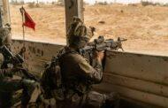 Is Israel Planning Large Assault on Gaza Terror Groups?