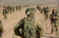 High Risk of Flareup in Gaza; IDF Ready for Battle
