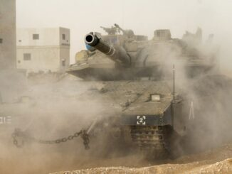 IDF on Alert for Military Clash With Hezbollah Soon 5