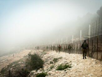 Hezbollah Plans Massive Border Assault on Israel in Next War 4