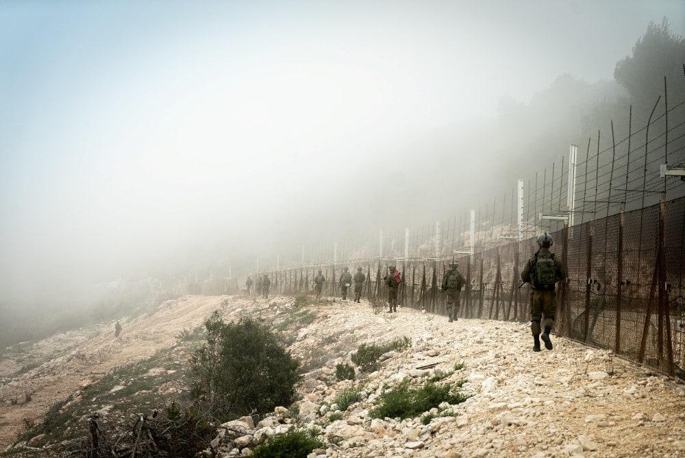 Hezbollah Plans Massive Border Assault on Israel in Next War 1