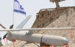 Israeli Air Force Engaged in Rapid Buildup of UAV Fleet