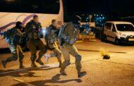 6 Terrorists Escape From Israeli Prison; Manhunt Launched