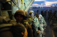 IDF Boosts Combat Airlift Training and War Logistics