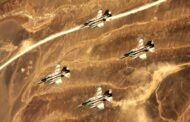 Top Officers: IDF Building Military Power for Iran War