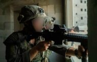 IDF Kills 5 Terrorists in West Bank Raid on Hamas Cells