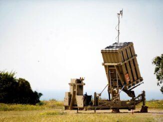 Israel on Alert for Gaza Clash During Jewish Holidays 5