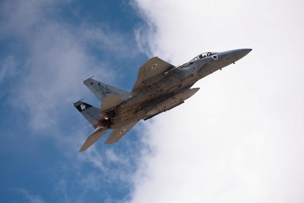 Israel's Military Option vs. Iran Nuclear Program 2