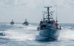 Israeli Navy Plans Large Assault in Lebanon in Next War