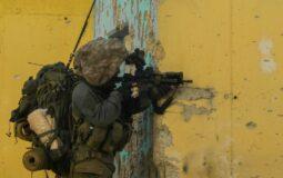 IDF Plans Major Operation in West Bank Terror Capital