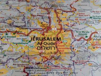 Israel Elevates Terror Alert After Jerusalem Stabbing 2