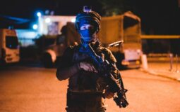 Israeli Security Forces Capture Top Fugitive Zubeidi