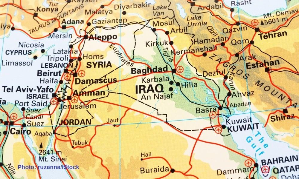 Iranian Proxy Threat vs. Israel Expanding, Experts Say 1