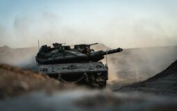 IDF Testing Military Plan to Conquer Lebanese Town