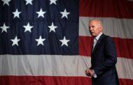 Poll: Only 35% of Israelis Say US Ties Good Under Biden