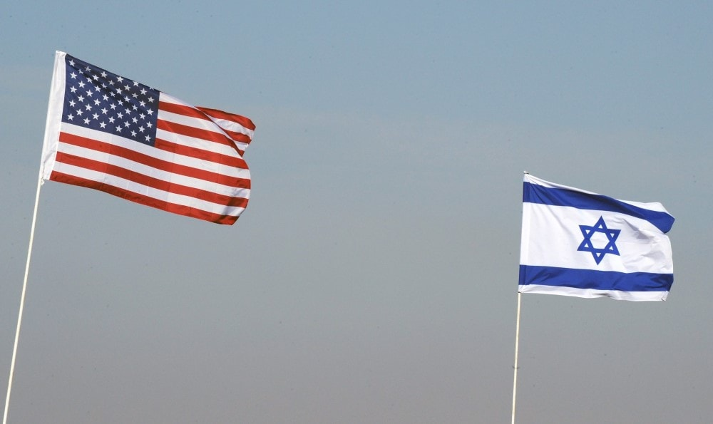 Analysis / Is US Focus on China Hurting Israel's Security? 1